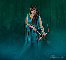 GUARDIAN by KerensaW