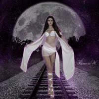 MAGIC NIGHT by KerensaW