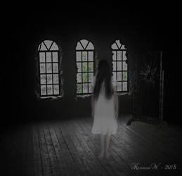 INSIDE MY NIGHTMARE