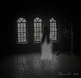 INSIDE MY NIGHTMARE by KerensaW