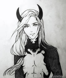 Original Character by me~