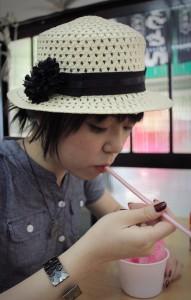 SharonLiu's Profile Picture