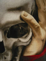 Scull-detail