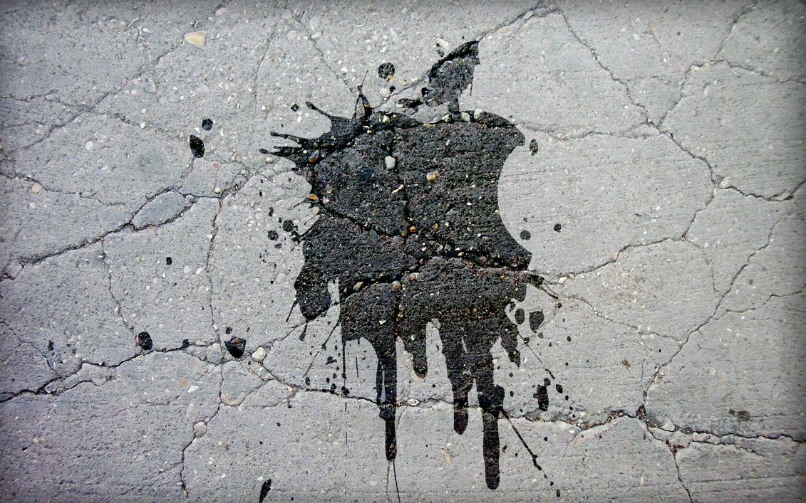Apple-Mac-Wallpaper-Splashed-Apple