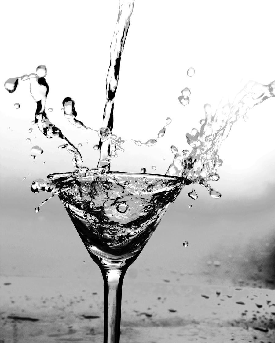 Dancing waters by bienamorkira
