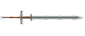 Weapons of Legend - The Sword of Ages