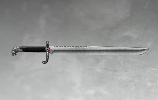 Lucius-pattern Bayonet