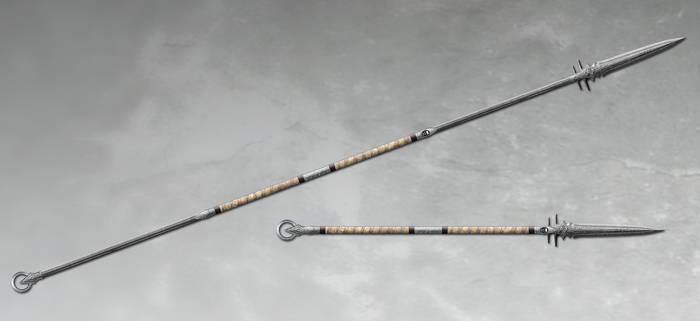 Sith Spear