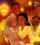 Tiana True love collection