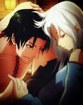Ace x Shiori