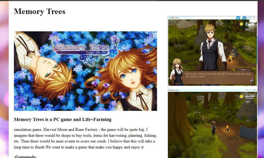 ac66eb3527 Play my game ^ ^ by Esther-Shen on DeviantArt