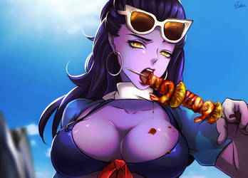 Widowmaker BBQ