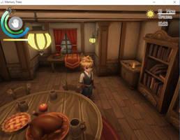 Game December rewards by Esther-Shen