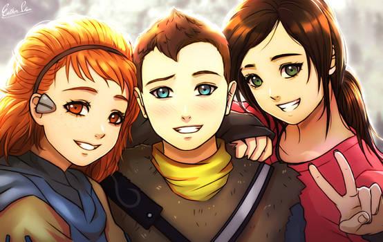 Sony Kids