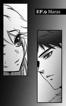 MemoryTree Manga Ep9
