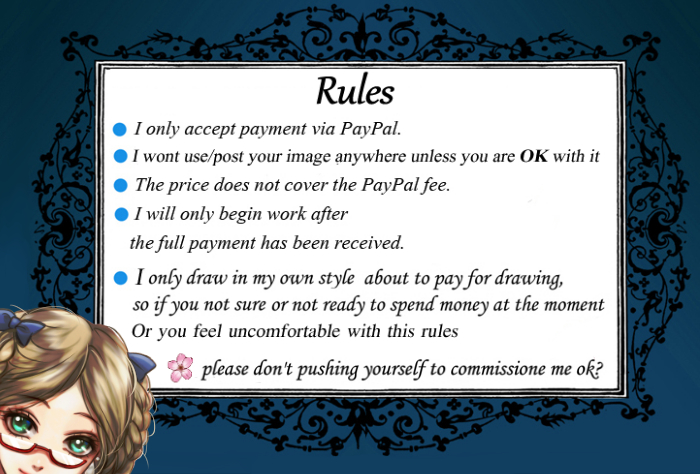 Rules Update by Esther-Shen