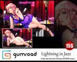 Gumroad : Lightning