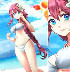 Emma Bikini