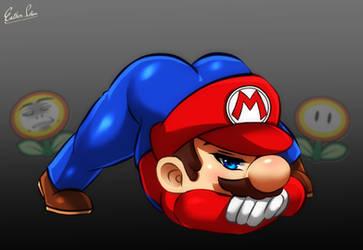Mario jackochallenge