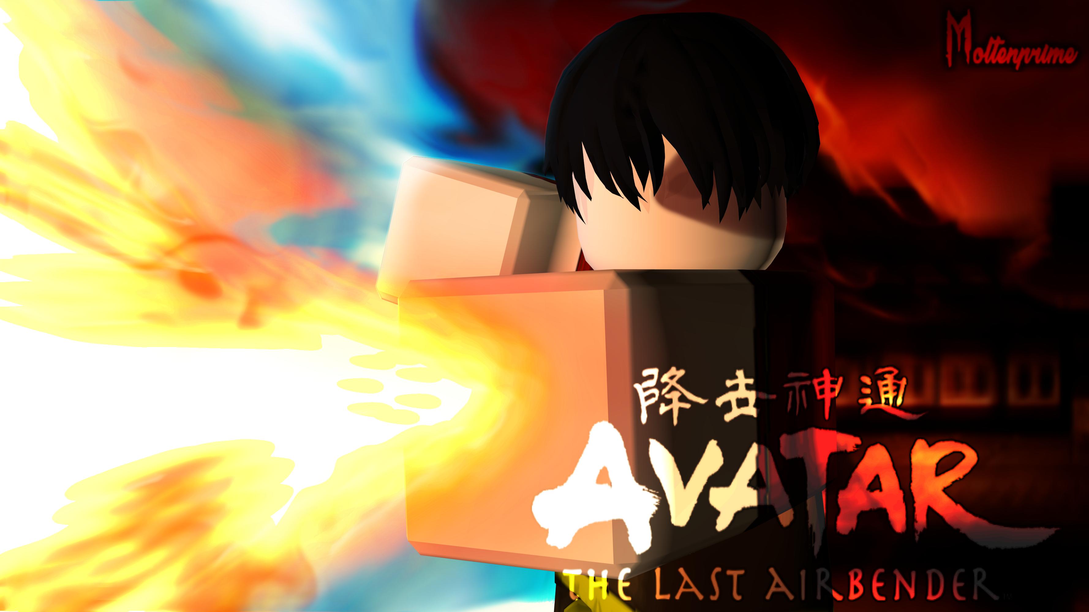 Avatar The Last Airbender Zuko Gfx By Moltenprime On Deviantart