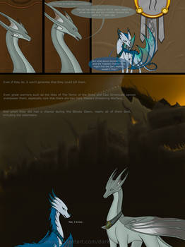 (Pure Light) Dubious Hopes - Page 3