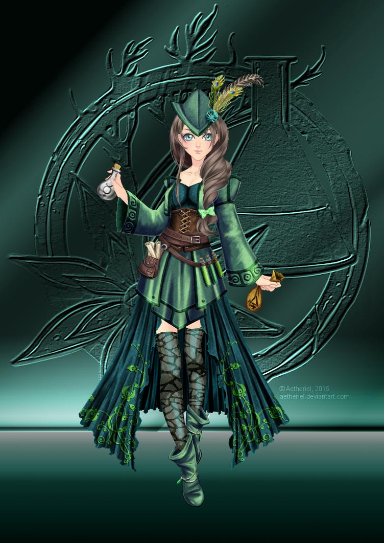 Fairy Ring Code Edgville