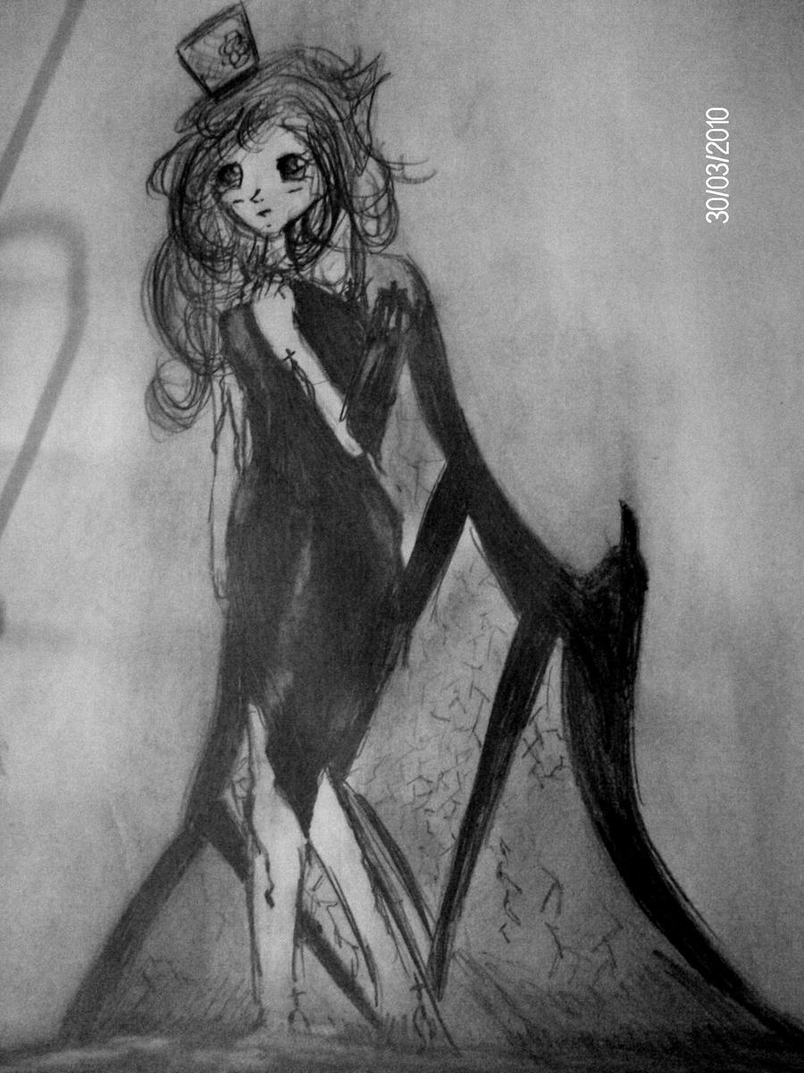 Demon by KaisiShu