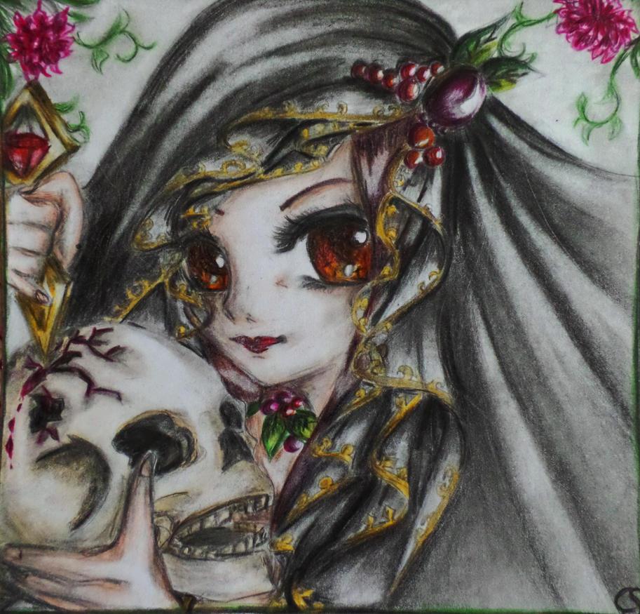 Salome by KaisiShu