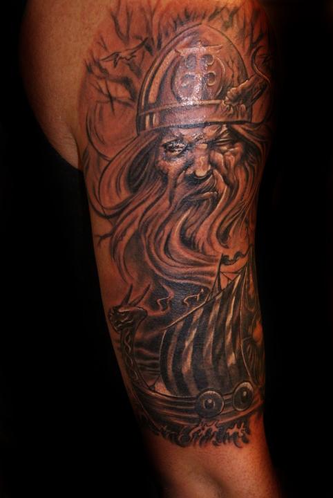 Norwegian Tattoos