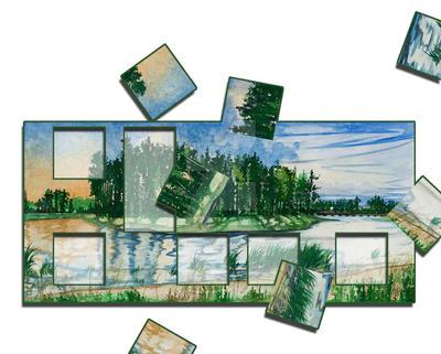 Puzzle1c by Paintedland