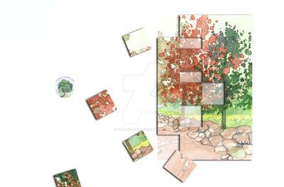 Puzzle2c by Paintedland