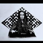 Morena - Slavic Goddess