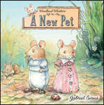 'A New Pet' (Children's Book)