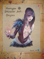 Morrigan by Freyalise1987