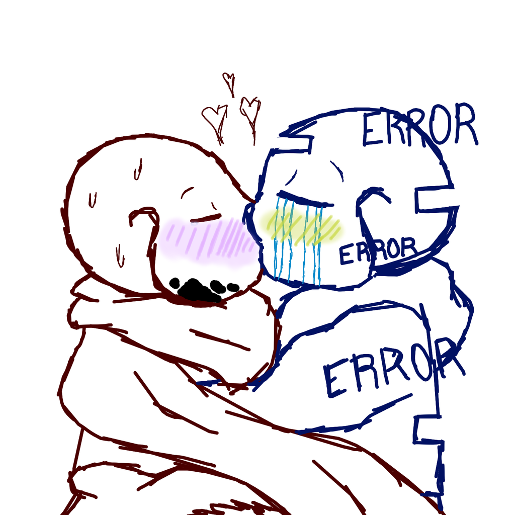 Ink X Error Lemon Related Keywords