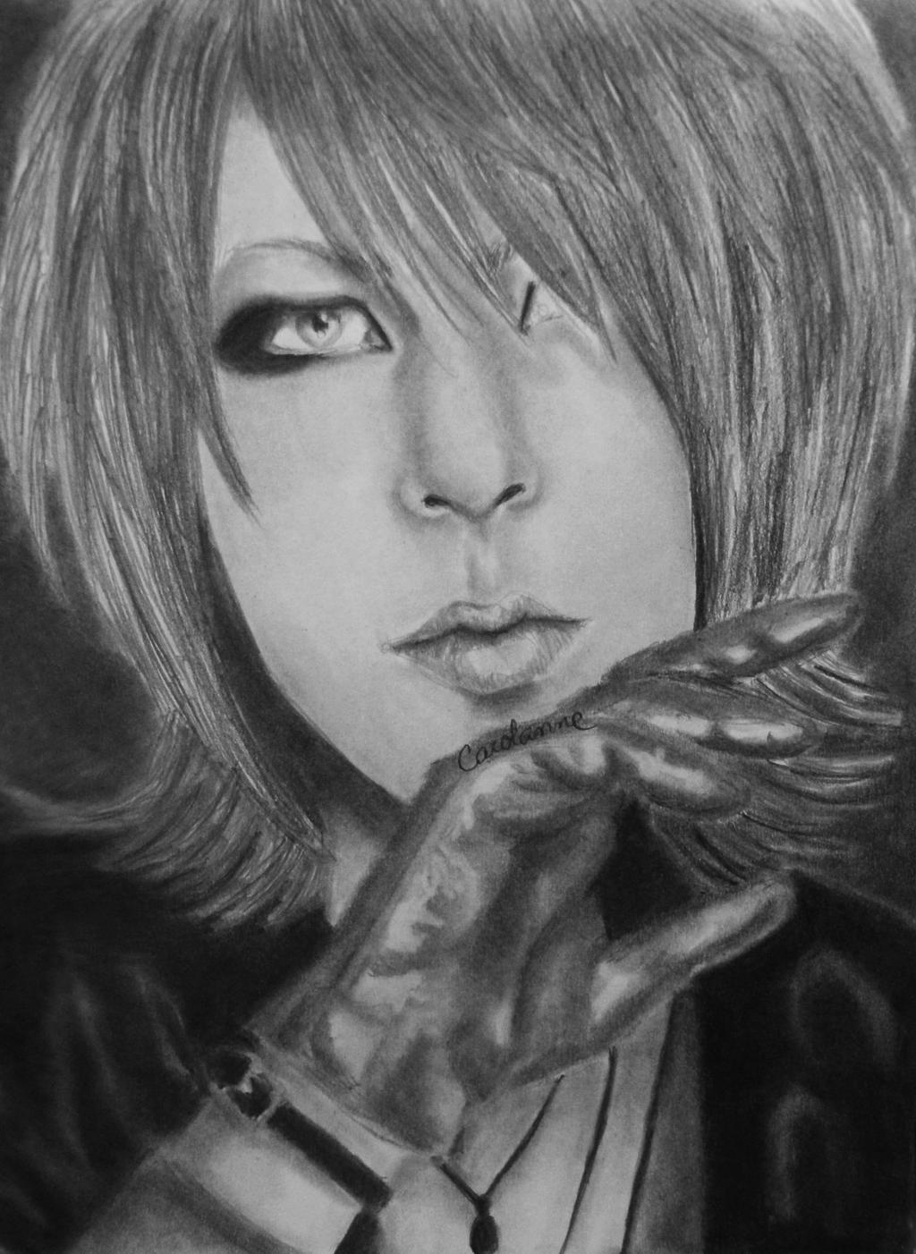 Ruki by Crimson-rose-x