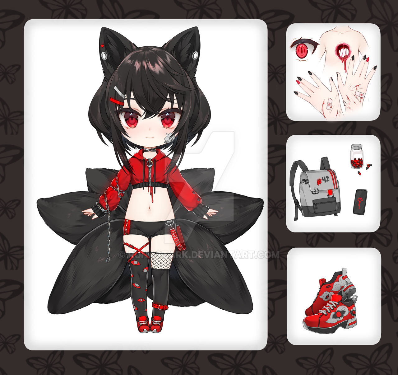 adoptable [closed] auction