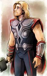 Thorsday 8