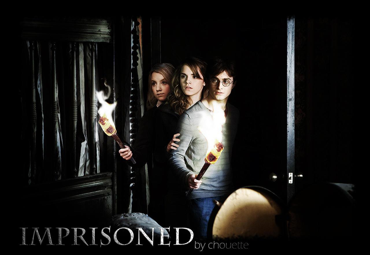 Imprisoned 5