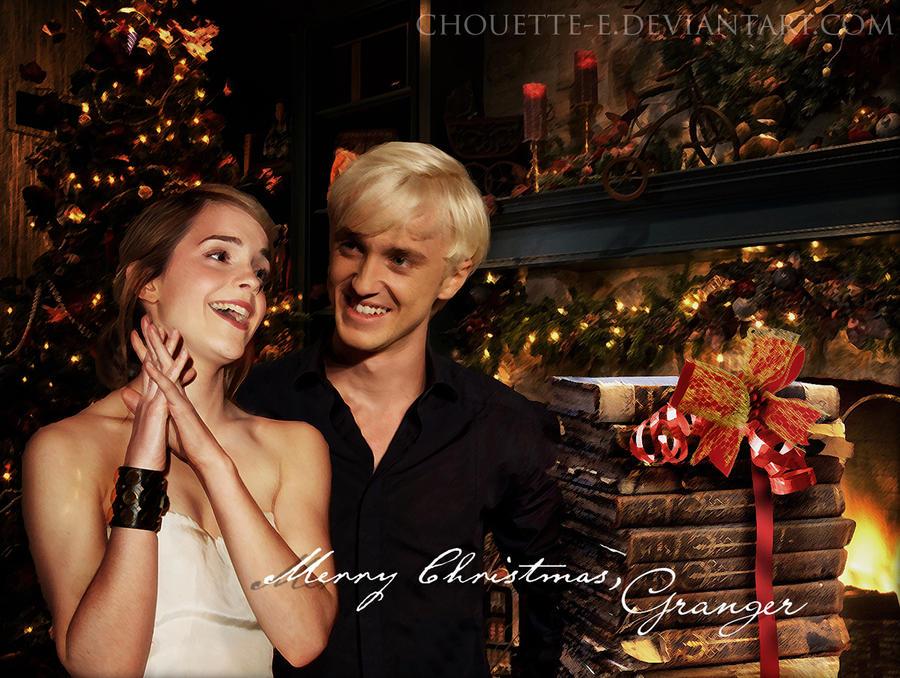 merry christmas Granger