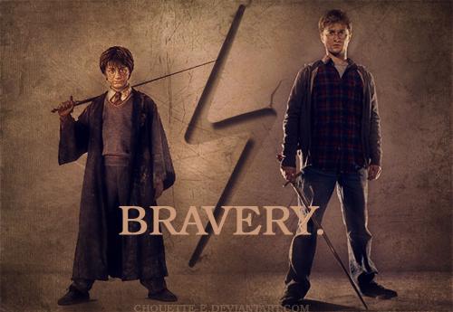bravery by chouette-e