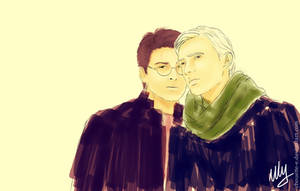 hd sketch by chouette-e
