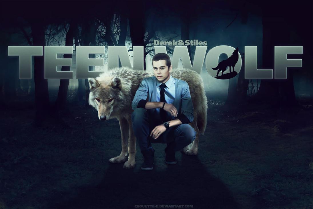 عکسهای سریال Teen wolf  (سری دوم)