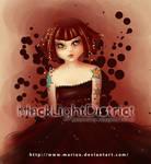 sugarSpice by mariux
