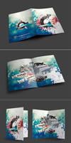 Travel Agency Branding Design