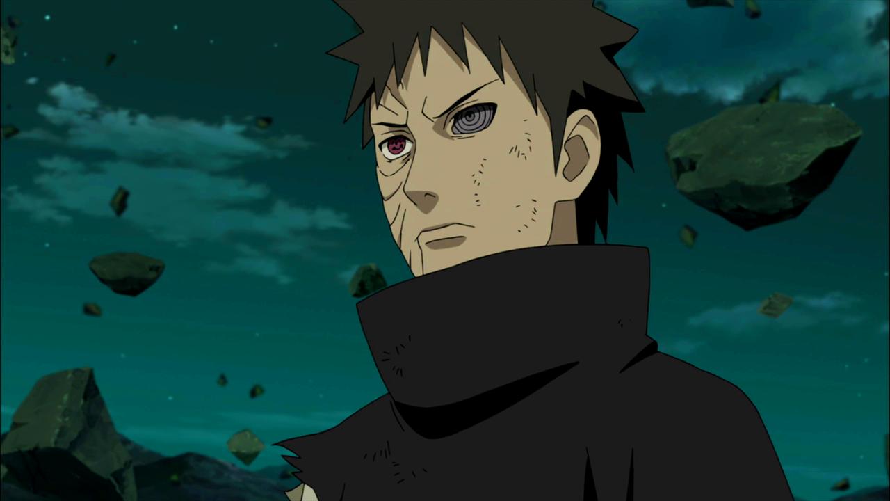 Naruto: Shippuden (season 18) - Wikipedia