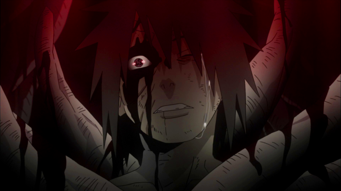 7 Naruto Shippuden Characters Who Turned Evil... Cry