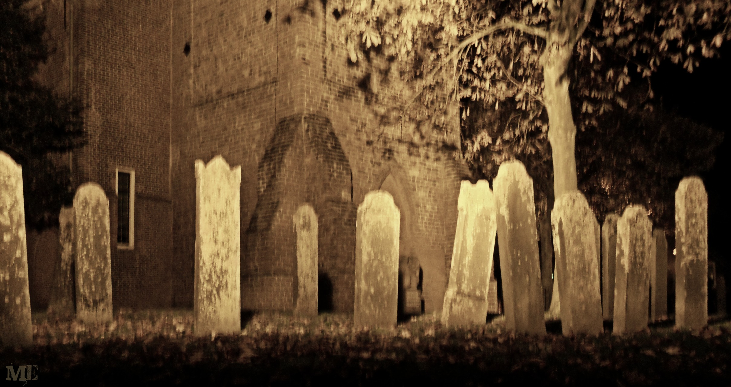 cemetery by eviwinnubst