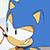 Sonic Mania - Sonic Smug