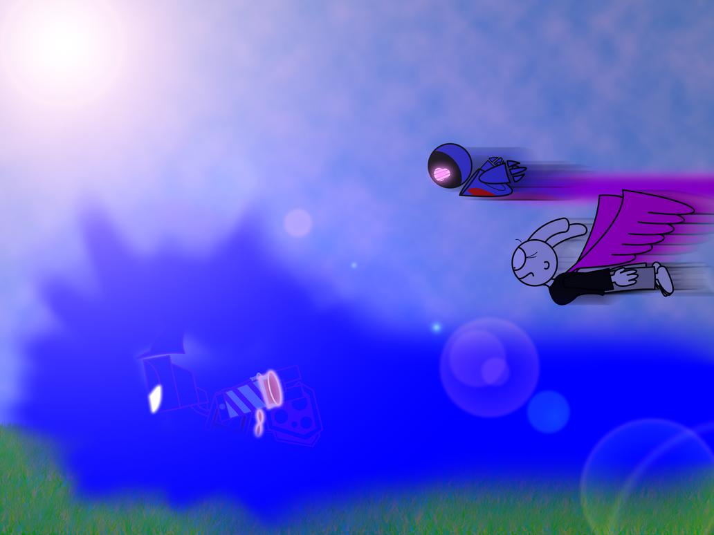 .:Race Remake:. by Yoshifan1219